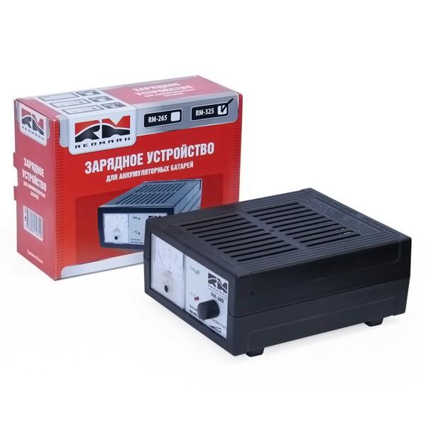 Зарядное устройство для аккумуляторов 12 в - Зарядное устройство для разных аккумуляторов